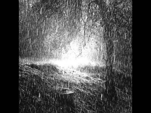 David Nevue - A Midnight Rain