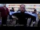 Russian crazy dance
