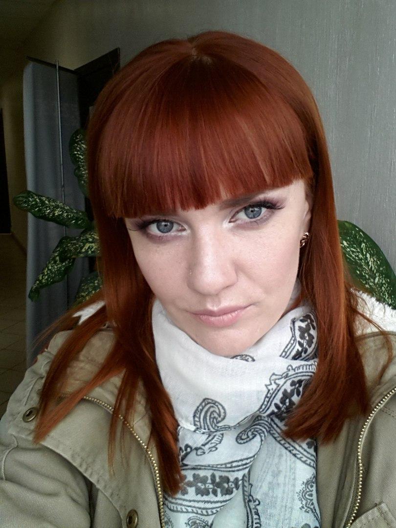 Наталья Фомякова, Челябинск - фото №3