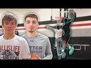 JESSER VS HIGH SCHOOL BASKETBALL ALL AMERICANS ft Mac McClung Jordan McCabe Shareef O'Neal More