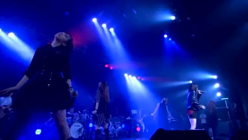 【Qulle Live Tour 2017「Re_birth」開催カウントダウン】あと…4日!!_4_2㈰初日、東京TSUTAYA O-EAST…18:00開 ( SQ )