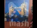 Семья пыталась украсть картину из подъезда дома в Ростовской области