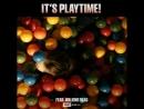 Fear The Walking Dead / Alicia in the kids castle