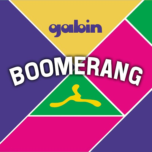 Gabin альбом Boomerang