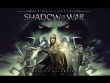 Middle-earth: Shadow of War - Blade of Galadriel (2018) игрофильм (субтитры)