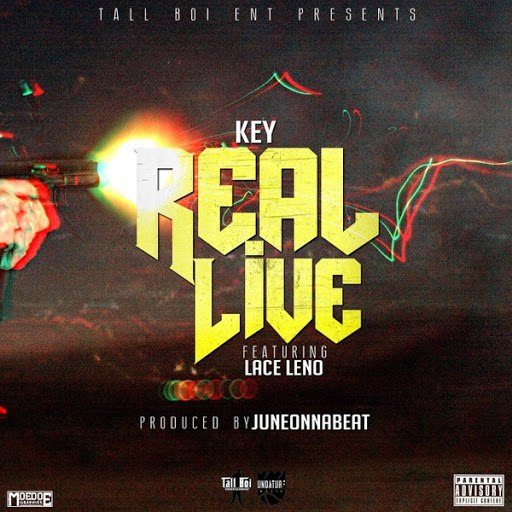 Key альбом Real Live (feat. Lace Leno)
