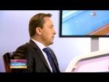 ВЫПУСК 8: Как стать успешным в сетевом бизнесе (Роман Василенко для ТВЦ)