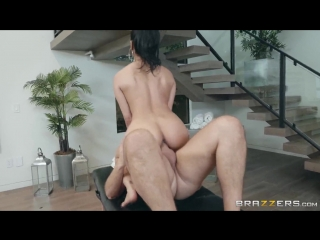 Vicki chase  keiran lee – the oil spill [brazzers, big ass brunette feet hairy latina massage]