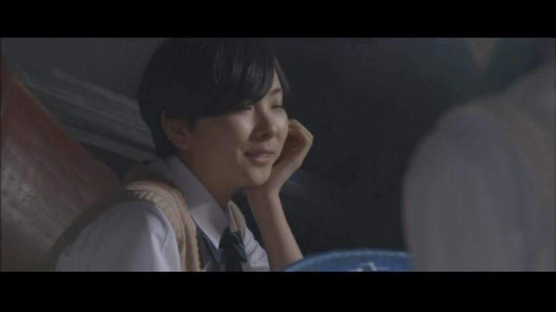 Ito Riria Kagami no Naka no Juusansai