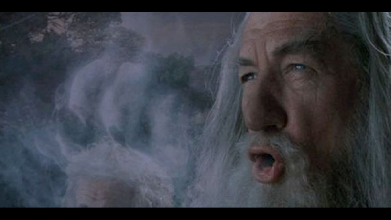 Lord of the Rings - high all the tYme
