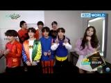 [180525] BTS interview KBS Music Bank