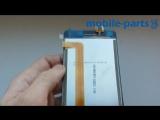 Дисплейный модуль (сборка ) для Philips Xenium V377 оригинал