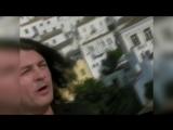 Michalis Rakintzis Ian Gillan - Get Away (w. guest Vana Barba) (1993) HD