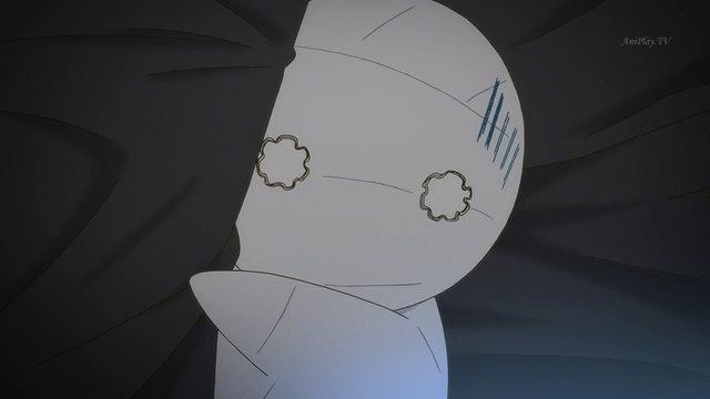 Как вырастить мумию 11 серия [Русские субтитры AniPlay.TV] Miira no Kaikata