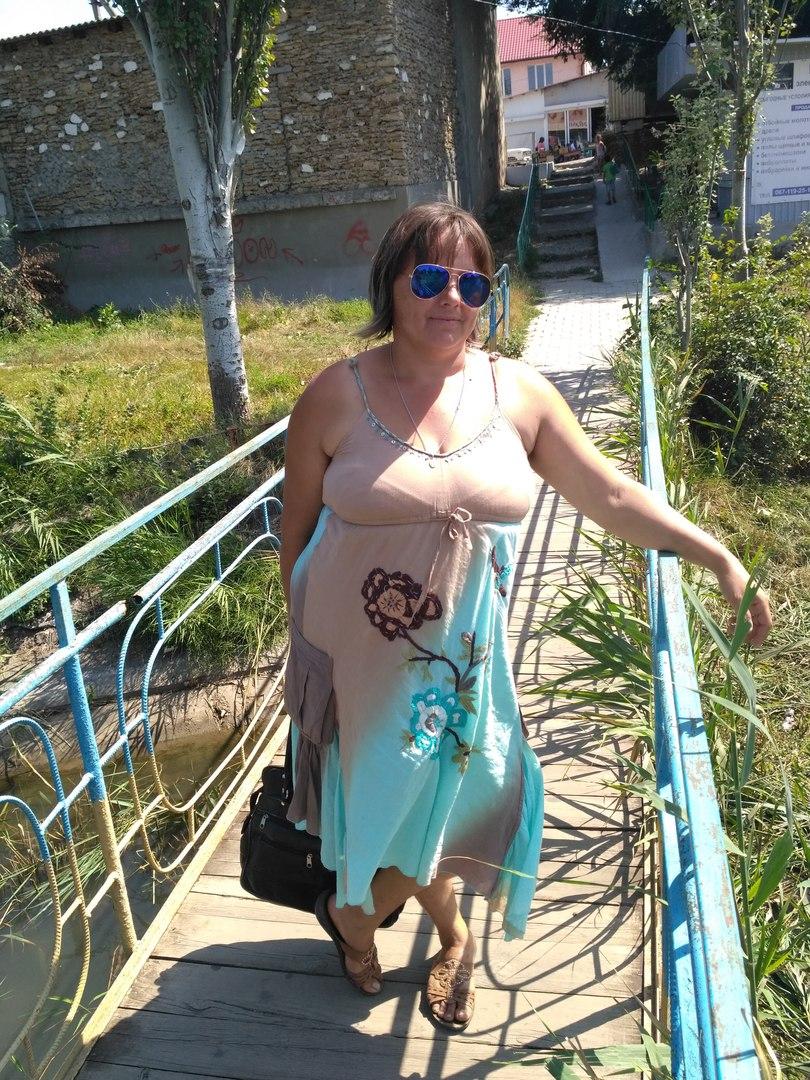 Анна Максыменко, Дивизия - фото №3