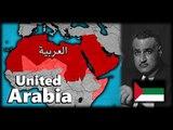 Why isnt Arabia a Country? Arabs of Lebanon, Egypt, Iraq, Syria, Saudi Arabia and More