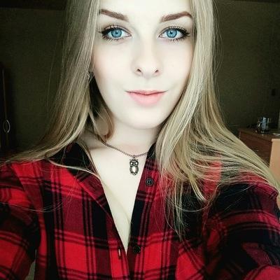 Олеся Коптева