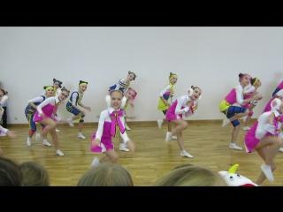 С Новым Годом друзья.Органный зал. #непоседы_гимназия2 #хореография_садовый #танцы_пермь #дети_танцуют