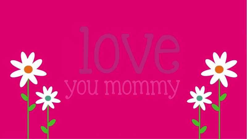 I Love You Mommy - Mothers Day Song for Kids - Happy Mothers Day Song - The Kiboomers
