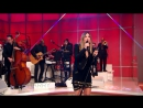 Katharine McPhee Performs You Make Me Feel So Young