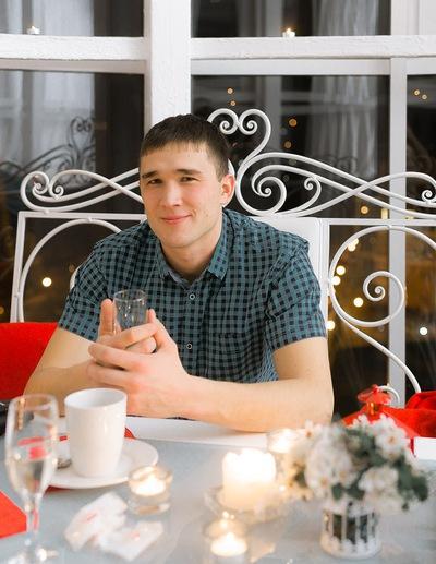 Гена Кондратьев