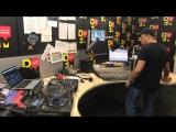 Bassland Show @ DFM 101.2 (06.09.2017) - DJ Hype, DJ Zinc, Pascal, Ganja Kru, True Playaz, Ganja Rec