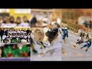 Открытое первенство Свердловской области по хоккею с мячом среди юношей 2004 г.р. 1 тур. Маяк2004краснотурьинск хоккейсмячом