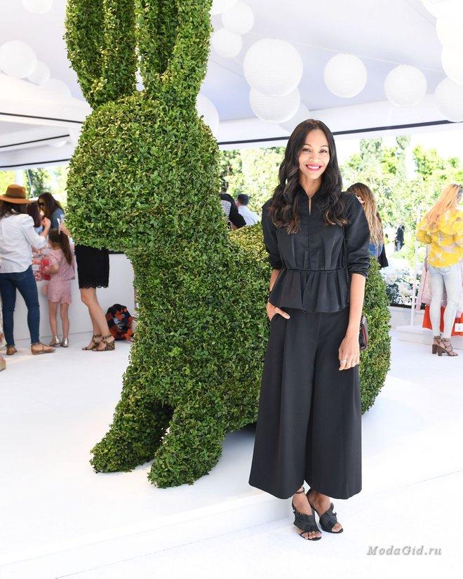 Знаменитости на ланче Victoria Beckham for Target 2019 рекомендации
