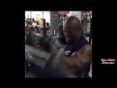 Ronnie Coleman 53 года