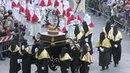 CHIETI-Processione Venerdì Santo 2017-Miserere Selecchj