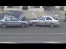 Взаимовыручка на Ворошиловском проспекте Типичный Ростов
