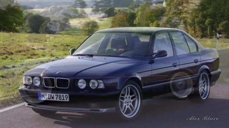 BMW⁄БМВ Е34.Я ДОКАЖУ ВАМ - ВЫ ХОТИТЕ СЕБЕ ЭТО АВТО!Уникальные версии Е34.
