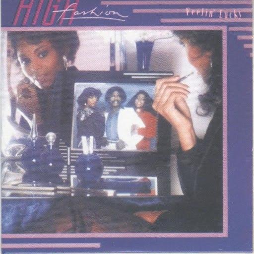 High Fashion альбом Feelin' Lucky (Original Album & Rare Tracks)