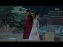 Разговор Ван Ю и Сон Нян на мосту. Хочешь вернуться со мной в Корё?