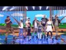 VoXXclub und MacMaster-Leahy-Kids «Rock Mi» Willkommen bei Carmen Nebel 05.05.2018