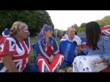 The Royal Wedding  Theyre Getting Married In The Morning (BBC One 2018 UK)(ENG)