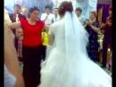 наконец-то вышла замуж