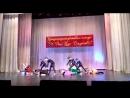 Танец В гостях у мухи Цокотухи дети 6-8 лет