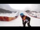 Сноубординг. Слоупстайл. Мужчины. Квалификация (часть 1)