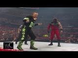 WWF Kane vs Mr Ass vs Road Dogg - RAW 1999