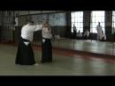 Yokomen Uchi Shihonage ura