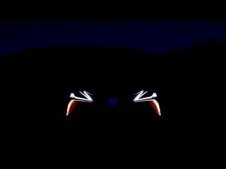Lexus LF-1 Limitless - Teaser