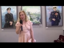 Галерея портретов забытых героев Великой Отечественной войны часть2 .