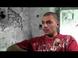 Интервью с Птахой ака Зануда для www.pereverzev.tv. раздел проэкты.