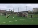 Полуфинал 3-го дивизиона | Шанс-2 - Эхо Окраин | Пенальти