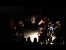 Саша Чинаски vs Grachik 1 2 Beginners 1x1 @ Moscow Electro Battle vol 1