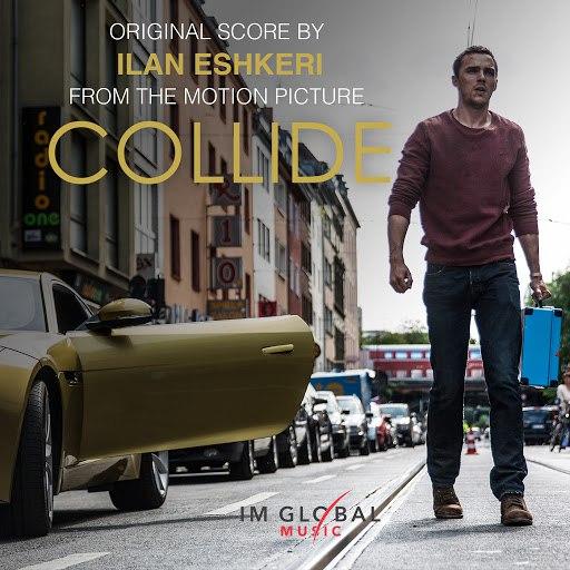 Ilan Eshkeri альбом Collide (Original Score)