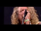 Robert Plant  - Gloria (Van Morrison cover) 2017