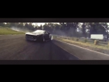 Drift Vine | Nissan Silvia s13 & Nissan 240sx TANDEM OF DIE