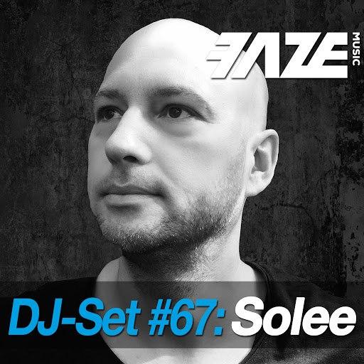 Solee альбом Faze DJ Set #67: Solee